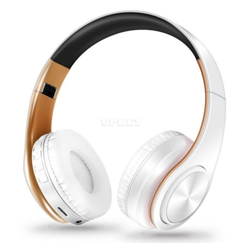 Super Bass BT10 Wireless Headset Bluetooth 5.0 With Mic Reader FM Radio 10h Play Music for Smartphone