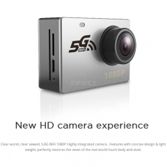 MJX C6000 WiFi Sport Camera  5G 1080P Highly Integrated Camera for B3H,B3PRO,B10