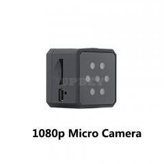 1080P Mini Camera Infrared Night Version DVR Camcorder Magnetic Recorder Micro Camera