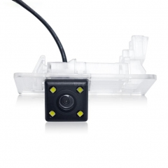 Car CCD Backup Rear View Park Camera for VW/Skoda