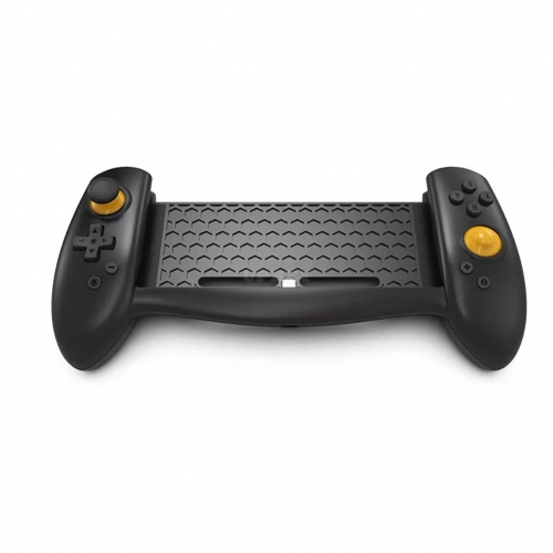 Game Grip TNS-18133 Switch Game Console Grip NS Host Game Controller Black