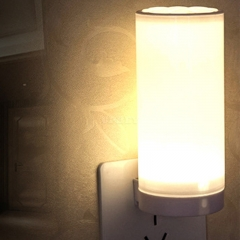 220V Dimmable LED Night Light