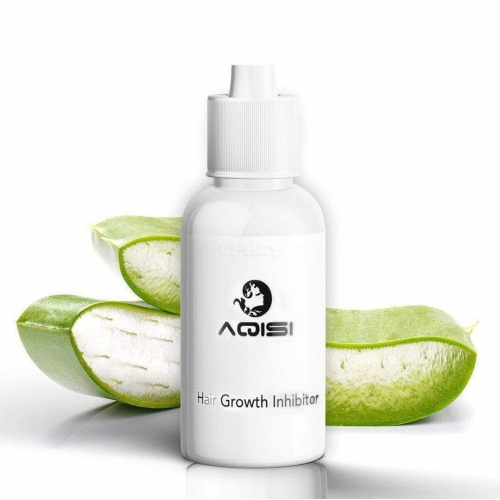 Permanent Hair Growth Inhibitor Repair Essence Shrinking Pores Depilated Skin Care Lotion